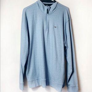 NWOT Men's Vineyard Vines Pima Cotton Pullover XL
